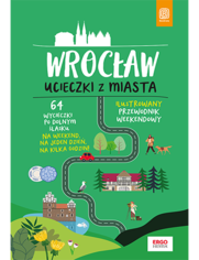 Okolice Wrocławia. Wydanie 1