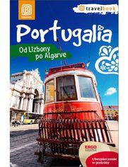 Portugalia. Od Lizbony po Algarve. Travelbook. Wydanie 1