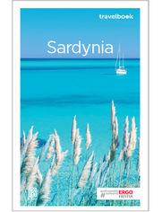 Sardynia. Travelbook. Wydanie 3