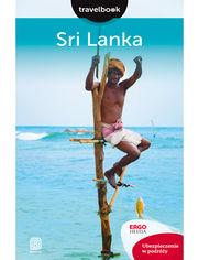 Sri Lanka. Travelbook. Wydanie 1