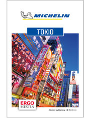Tokio. Michelin. Wydanie 1