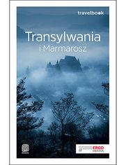 Transylwania i Marmarosz. Travelbook. Wydanie 2