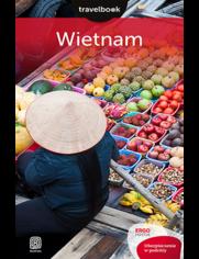 Wietnam. Travelbook. Wydanie 1