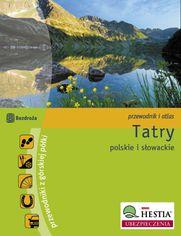Tatry Polskie i Słowackie. Wydanie 3