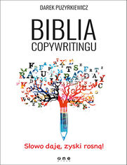 Ebooki - ebook Biblia copywritingu