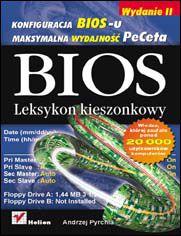 BIOS. Leksykon kieszonkowy. Wydanie II