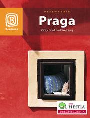 Praga. Złoty hrad nad Wełtawą. Wydanie 5