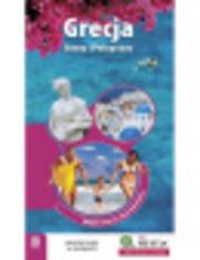 Grecja. Ateny i Peloponez. Błękit morza, biel marmuru Wydanie 1