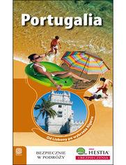 Portugalia. Od Lizbony po wybrzeże Algarve. Wyd. 1