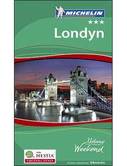 Londyn. Udany weekend. Wydanie 4