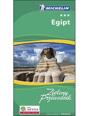 Egipt. Zielony przewodnik. Wydanie 2