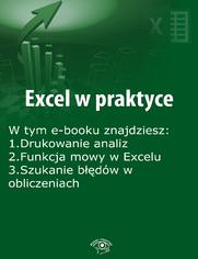 Excel w praktyce, wydanie luty 2015 r