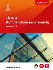 Java. Kompendium programisty. Wydanie XI