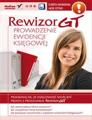 Rewizor GT. Prowadzenie ewidencji księgowej