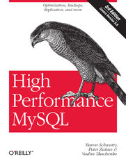 High Performance MySQL. Optimization, Backups, and Replication. 3rd Edition
