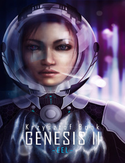 EEL. Genesis II. Miłość