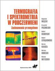 Termografia i spektrometria w podczerwieni