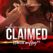 Claimed. Romans mafijny