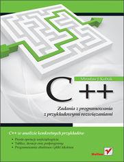 Książka Helion: cppzad_ebook
