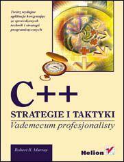 Online C++. Strategie i taktyki. Vademecum profesjonalisty