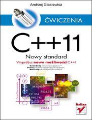 C++11. Nowy standard. Ćwiczenia