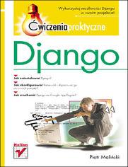 Django. Ćwiczenia praktyczne
