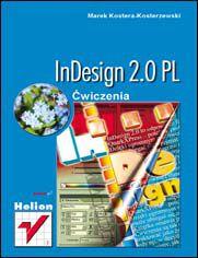 Ok�adka ksi��ki InDesign 2.0 PL. �wiczenia