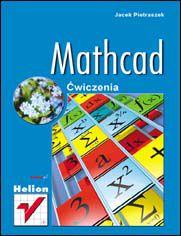 Ok�adka ksi��ki Mathcad. �wiczenia
