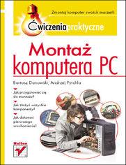 Online Montaż komputera PC. Ćwiczenia praktyczne