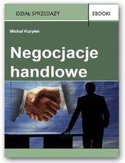 Negocjacje handlowe