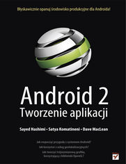 Android 2. Tworzenie aplikacji