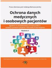 Ochrona danych medycznych i osobowych pacjentów