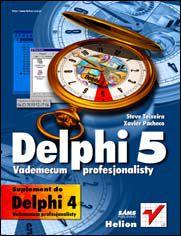 Delphi 5. Vademecum profesjonalisty (suplement)