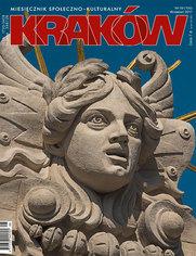 Miesięcznik Kraków, wrzesień 2017