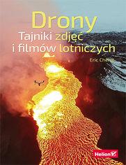 Książka Helion: dronyt