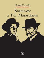 Rozmowy z T.G. Masarykiem