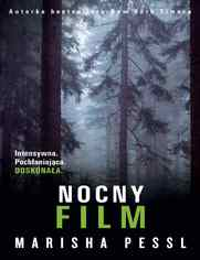 Ebooki - ebook Nocny film