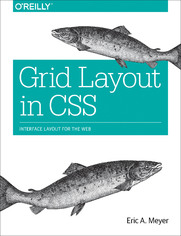 Ebook Grid Layout in CSS. Interface Layout for the Web