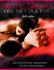 Erotic dreams. Gra nr-1 dla par. Wersja czarno-biała