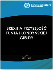 Brexit a przyszłość funta i londyńskiej giełdy