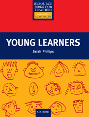 Young Learners - Primary Resource Books for Teachers - Phillips, Sarah