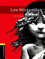 Les Miserables Level 1 Oxford Bookworms Library