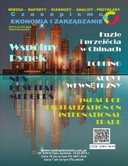 Ekonomia i Zarządzanie nr 2/2016 ISSN 2084-963X