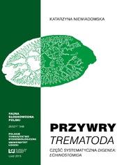 Przywry Trematoda. Część systematyczna Digenea: Echinostomida