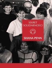 "Sekret ""Solidarności"" - Shana Penn"