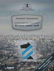 XXIII Olimpiada Szachowa - Buenos Aires 1978
