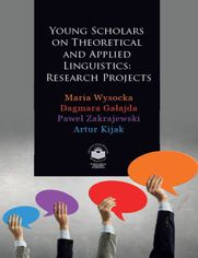 Young Scholars on Theoretical and Applied Linguistics: Research Projects