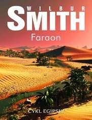 Faraon - Wilbur Smith