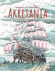 Akretania - Sergiusz Urbanowicz