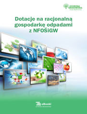 Dotacje na racjonalną gospodarkę odpadami z NFOŚiGW